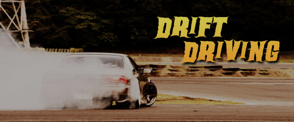 Drift Driving